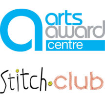 Bronze Arts Award with Stitch Club