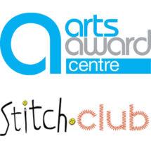 Bronze Arts Award with Stitch Club