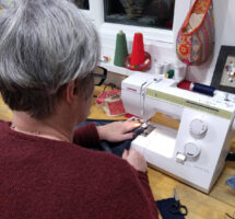 Dressmaking for Adults