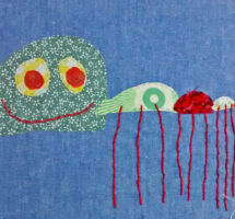 Stitch a Memory – Embroidery Workshop