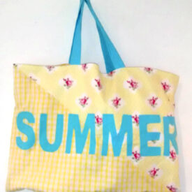 Fun Make and Stitch: Summer Holiday Workshops for Children and Young People